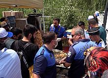 """Tatvan'da """"Nemrut Fest"""" etkinliği düzenlendi"""