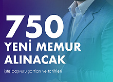 Ticaret Bakanlığı'na 750 Yeni Sözleşmeli Muhafaza Memuru Alımı Başvuruları Başlıyor
