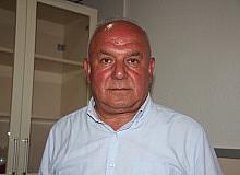 Tosun, Bilecik ASKF Başkanlığı'na 5. kez seçildi
