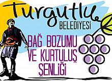 Turgutlu'ya ünlü akını