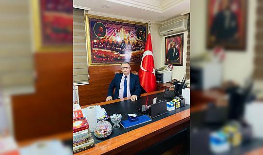 Türkmen Alevi Bektaşi Yardımlaşma Araştırma Eğitim Kültür Vakfı Genel Başkanı Özdemir'den tepki: