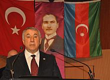 """Ünsal, """"Ermenistan provokasyonu Karabağ'ı gerdi"""""""