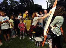 Van Büyükşehir Belediyesi'nden 'Kültür ve sanat şöleni' etkinlikleri