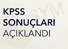 2021 KPSS A Grubu ve Öğretmenlik Sonuçları Açıklandı