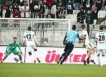 Balotelli golü attı, Beşiktaş kulübesine koştu!