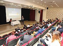 Başakşehir Belediyesinden Avrupalı gençlere sosyal medya eğitimi