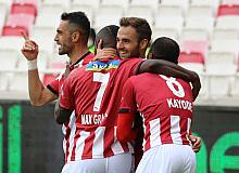Jorge Felix, Süper Lig'deki ilk golünü Karagümrük'e attı