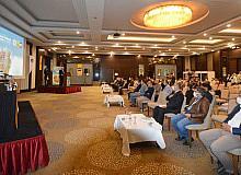Konya'da Uluslararası Turizmde Yükselen Eğilimler Kongresi başladı
