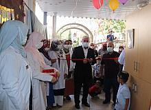 Kur'an Kursları yeni eğitim yılına dualarla başladı