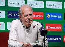 """Mustafa Denizli: """"Bu sevincin yanında Rize adına bir burukluğum var"""""""
