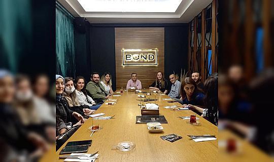 Öğretmenlerle koordinasyon toplantısı yapıldı