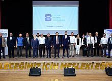 Raylı Sistemler Kümesinin yeni yönetim kurulu toplantısı