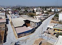 Tarsus'un dezavantajlı bölgelerinde asfalt atağı sürüyor