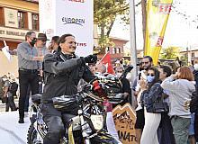 TransAnatolia Rally Raid Eskişehir'de başladı