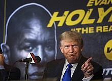 Trump, yeğenine ve New York Times'a 100 milyon dolarlık dava açtı