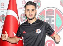 Turgutluspor'dan defansa yeni transfer