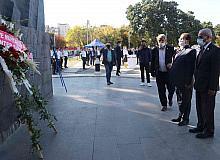 19 Ekim Muhtarlar Günü Gaziantep'te çeşitli etkinliklerle kutlandı