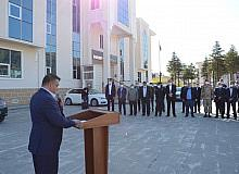 Darende'de Muhtarlar Günü kutlandı