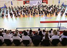 """Edirne'de Tıp Fakültesi öğrencileri için """"Beyaz Önlük"""" töreni düzenlendi"""