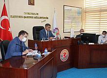 Karabük'te 188 projenin bedeli 3 milyar 835 milyon 361 bin TL