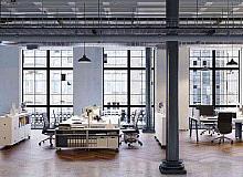 Ofis mobilyaları ihracatı 300 milyon dolara koşuyor