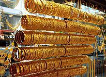 Gram Altın 556 liradan İşlem Görüyor