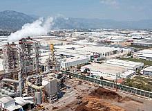 Son 5 yılda 90 fabrika kurulan AOSB'de yer kalmadı