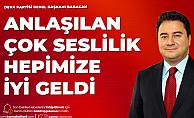 Ali Babacan'ın İki Videosu Youtube'da Kısa Sürede 2 Milyon İzlenmeyi Geçti