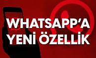 Whatsapp'a Yeni Özellik Geliyor! Kişiye Özel Değiştirilebilecek...