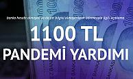 Bakan Duyurdu: 2 Milyon Haneye 1100 TL Yardım