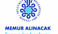 Konya Selçuklu Belediyesi'ne Memur Alınacak! Başvurular 16 Ağustos'ta Başlıyor