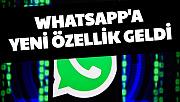 Yeni Özellik Geldi: WhatsApp'a Büyüteç Özelliği