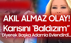 "Akıl Almaz Olay! Karısını ""Baldızım"" Diye Başka Adamla Evlendirdi!"