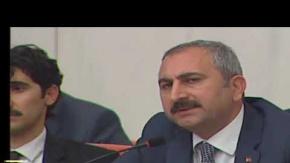 Adalet Bakanı'ndan Sözleşmelilere Kadro Açıklaması