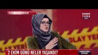 Cemal Kaşıkçı'nın Nişanlısı Hatice Cengiz, O Günü Anlattı