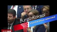 CHP'li Köksal'dan TBMM'de Flaş 'EYT' Çıkışı: Hodri Meydan