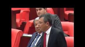 CHP'li Özgür Özel'den AK Parti'ye : Yüzde 40'da Sizi Kurtarmaz