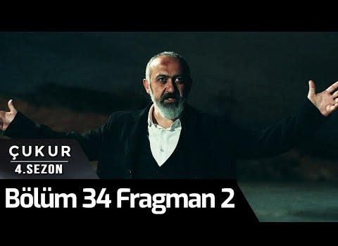Çukur 4. Sezon 34. Bölüm 2. Fragman