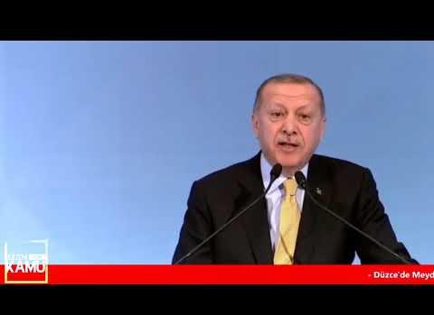 Cumhurbaşkanı Erdoğan: Müslümanlar sadece zekat verse İslam ülkelerinde fakir kalmaz