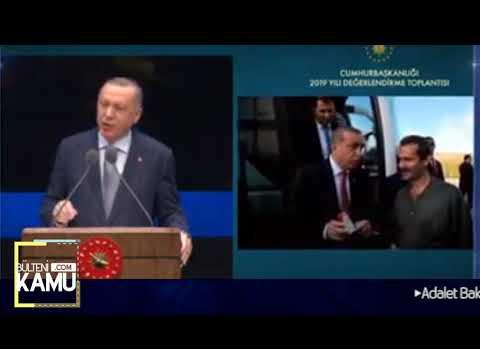 Cumhurbaşkanı Recep Tayyip Erdoğan: İşte Bu Yüzden Sigarayı Yasaklıyoruz...