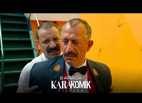 Karakomik Filmler Fragmanı