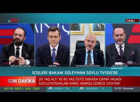 Süleyman Soylu'dan POMEM Polis Alımı Açıklaması