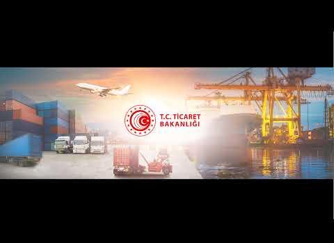 Ticaret Bakanlığı Kura Çekimi Canlı Yayın Duyurusu