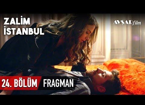 Zalim İstanbul Yeni Bölüm Fragmanı Yayımlandı