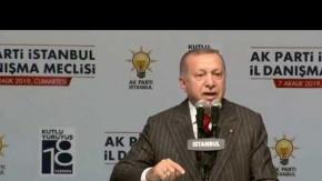 Cumhurbaşkanı Erdoğan'dan Ali Babacan, Ahmet Davutoğlu ve Mehmet Şimşek'e Sert Sözler