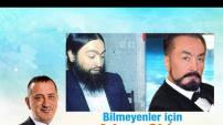 Fatih Altaylı Yazdı 'Bilmeyenler İçin Adnan Oktar Kılavuzu'