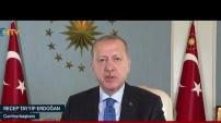 Flaş: Erdoğan'dan Ekonomik Saldırı Açıklaması