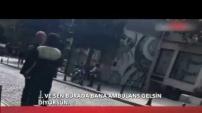 Gazeteci Altaylı Polise Ağza Alınmayacak Sözler
