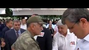 Helikopter Kazasında Şehit Olan Korgeneral Osman Erbaş: Türk Askeri Katil Olmaz
