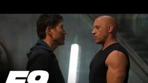 Hızlı Öfkeli Yeni Filminin Fragmanı Geldi